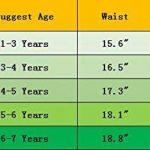 6 Paquet Petite Fille sous-vêtements Coton Fit Âge 1-7, Fille de Bébé Bambin Culottes de la marque Cotton Talk image 3 produit