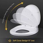 abattant wc avec réducteur TOP 11 image 2 produit