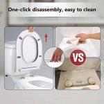 abattant wc avec réducteur TOP 12 image 4 produit