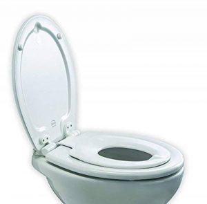 abattant wc avec réducteur TOP 2 image 0 produit