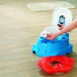 Accessoires pour WC d'entraînement Fisher-Price Thomas the Tank Engine & Friends de la marque Mattel-Fisher-price image 1 produit