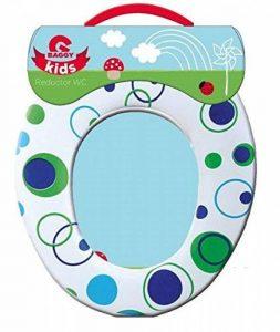 Adaptateur WC pour enfants Baggy réducteur de la marque CHANCE SAS image 0 produit