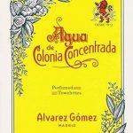ALVAREZ GOMEZ parfumée lingettes 10 pcs de la marque Alvarez Gomez image 1 produit