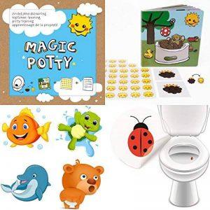 apprentissage propreté enfant TOP 12 image 0 produit