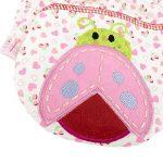 Ateid Culotte d'apprentissage Coton pour Bébé Fille, Lot de 6 de la marque Ateid image 1 produit