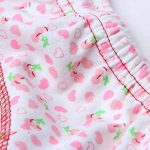 Ateid Culotte d'apprentissage Coton pour Bébé Fille, Lot de 6 de la marque Ateid image 3 produit