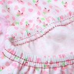 Ateid Culotte d'apprentissage Coton pour Bébé Fille, Lot de 6 de la marque Ateid image 4 produit