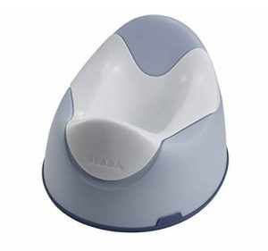 BÉABA Pot d'Apprentissage Ergonomique, Rose ou Bleu de la marque Béaba image 0 produit