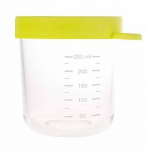 Béaba Pot de conservation en verre de la marque Béaba image 0 produit