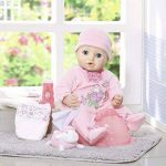 Baby Annabell Ensemble d'apprentissage de la propreté de la marque Baby Annabell image 2 produit