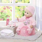 Baby Annabell Ensemble d'apprentissage de la propreté de la marque Baby Annabell image 4 produit