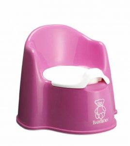 Babybjörn Fauteuil Pot Coloris au Choix de la marque BabyBjörn image 0 produit