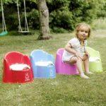 Babybjörn Fauteuil Pot Coloris au Choix de la marque BabyBjörn image 1 produit