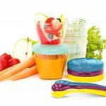 Babymoov Babybol Pots de Conservation Hermétiques de la marque Babymoov image 1 produit