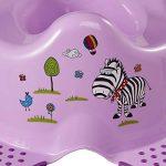 Babytopf Hippo weiß de la marque OKT image 4 produit
