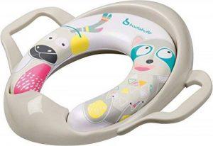 Badabulle Réducteur Toilette Montagne Enfant Bleu de la marque Badabulle image 0 produit