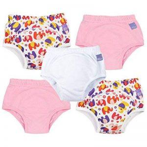 Bambino Mio culottes d'apprentissage de la propreté lot de 5 de la marque Bambino Mio image 0 produit