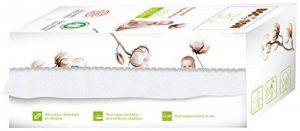 BOCOTON BIO Pack de 50 Lingettes Sèches en Rouleau pour Bébé Bio - Lot de 6 de la marque BOCOTON BIO image 0 produit