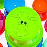 Chicco - 00007511000000 - Tasses à Empiler de la marque Chicco image 3 produit