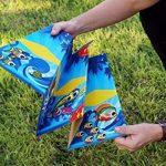 ComfyDo Portable Voyage Pot de Toilette Bébé Jungle Fun de la marque ComfyDo image 3 produit