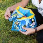 ComfyDo Portable Voyage Pot de Toilette Bébé Jungle Fun de la marque ComfyDo image 4 produit