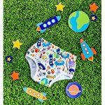 couche apprentissage lavable TOP 0 image 1 produit