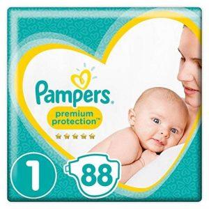 couche bébé bio TOP 11 image 0 produit