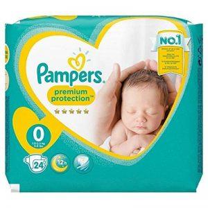 couche bébé bio TOP 8 image 0 produit