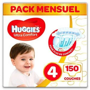 couche huggies TOP 9 image 0 produit
