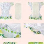 couche lavable fille TOP 1 image 3 produit