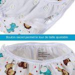 couche lavable fille TOP 5 image 4 produit