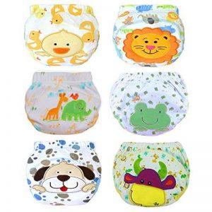 culotte de bébé TOP 0 image 0 produit