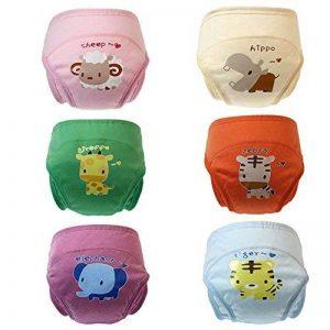 culotte de bébé TOP 3 image 0 produit