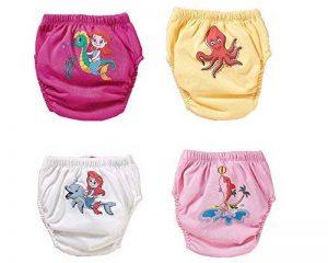 culotte de bébé TOP 8 image 0 produit
