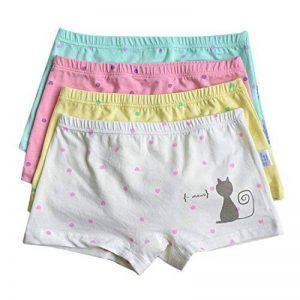 culotte pour bébé fille TOP 2 image 0 produit