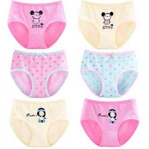 culotte pour bébé fille TOP 9 image 0 produit