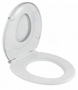 cuvette wc avec réducteur TOP 2 image 0 produit
