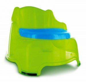 dBb Remond Pot - Fauteuil Bébé - Vert Translucide de la marque dBb Remond image 0 produit