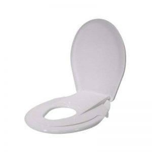 Diaqua Enfant Abattant WC 43, 5–45x 39cm, blanc, 30400098 de la marque Diaqua image 0 produit