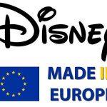 Disney Marchepied portable pour bébés et petits enfants en plastique solide, rose ou blanc, 14 cm, capacité de 90kg, surface et pied en caoutchouc antidérapant pour apprendre à aller au petit pot de la marque Disney image 3 produit