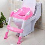 DoubleBlack Réducteurs de Toilettes pour Bébé de la marque DoubleBlack image 1 produit