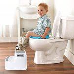 escabeau pour toilette TOP 2 image 4 produit