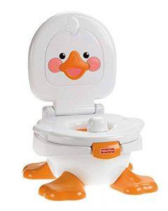 Fisher Price - Petit Pot Canard 3 en 1 de la marque marque+generique image 0 produit