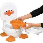 Fisher Price - Petit Pot Canard 3 en 1 de la marque marque+generique image 1 produit