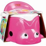 Fisher-Price Pot Coccinelle de la marque Fisher-Price image 3 produit