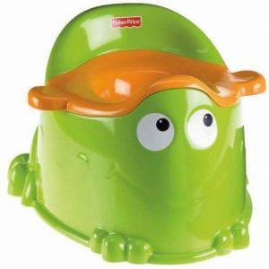 Fisher Price - pot grenouille de la marque Fisher-Price image 0 produit