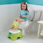 Fisher-Price Pot musical Royal Estrade pour bébé, transformable en marchepied, dès 3 ans, DLT00 de la marque Fisher-Price image 2 produit