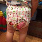 HaimoBurg - Couche-culotte anti-fuite - Bébé (garçon) 0 à 24 mois de la marque HaimoBurg image 4 produit
