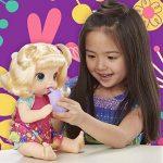 Hasbro Baby Alive–Sophie m'fuient la Anti-énurésie, Blonde de la marque Hasbro image 1 produit