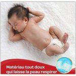 Huggies Newborn (Nouveaux-nés) - Couches Bébé Unisexe - Taille 1 (2-5 kg) x84 Couches de la marque Huggies image 2 produit